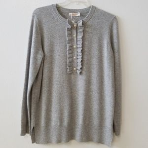 Make an offer!!! Tory burch cashmere sweater